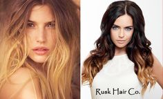 Get shiny locks with a cut & blow (R199) or Moroccan Argan oil treatment (R299) or Balayage dye (R399) at Rusk Hair Company http://www.cityslicker.co.za/team.php?id=3219&_sid=11