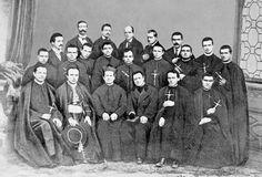 Don Bosco. 1877, Turín.