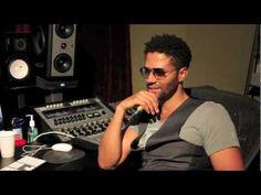 Studio Q interviews Eric Benet