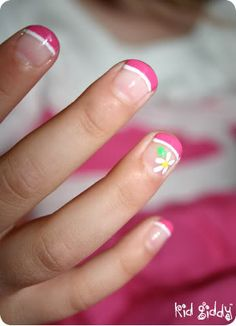 giddy nails! #nailart #nailpolish #nail #designs #kidgiddy