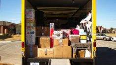 20 Smart Tips To Make Moving a Breeze
