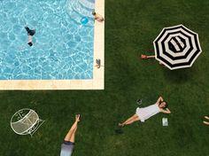 Habitually Chic®: Happy Summer!
