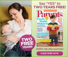 Parents - parents.com #evoconf