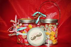 teacher gifts, coconut, jar gifts, gift ideas, jar labels, lime, hershey kisses, candy jars, back to school