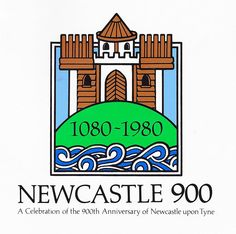 900 Years of Newcastle-upon-Tyne (UK)