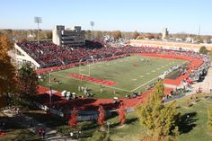 Mules Football was eighth in the nation in attendance this year. The Mules drew 47,789 total fans to five home games, averaging 9,558 fans per game!