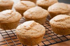 Chickpea Muffins #vegan