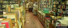 @Ann Patchett's independent bookstore.