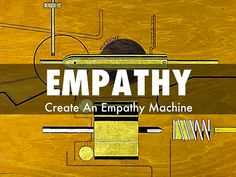 """Is Your Content An """"Empathy Machine""""? Curagami's Goal Explained on Haiku Deck."""
