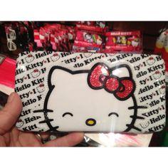 Hello Kitty-Kitty