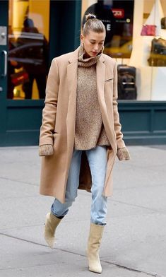How To Wear Camel Th