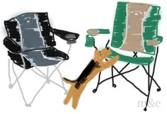 miles and emma: the best #travel chairs EVER.