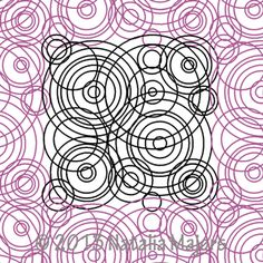 Quilting Designs For Water : Quilting designs on Pinterest 92 Pins