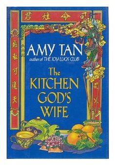 Amazon.com: The Kitchen God's Wife / Amy Tan: Amy Tan: Books
