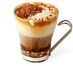 Caribbean Coffee recipe