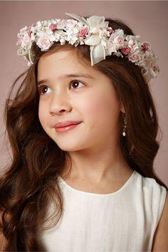 BHLDN Flowergirls Collection