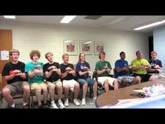 Minnesota Boychoir | Dum Dum Song