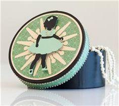 Create this adorable mini keepsake box to hold all your tiny treasures!