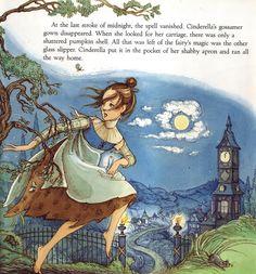 Cinderella, Hilary Knight