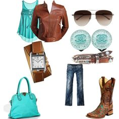 Love this boots, created by joyce-sman-breumelhof.polyvore.com