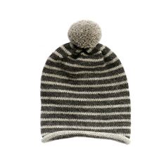 bristol pom-pom hat by fournier