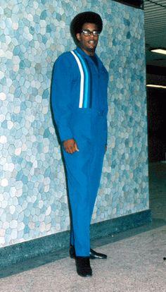 1970s BART employee