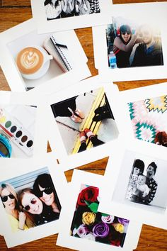 Make your own Instagram stickers