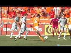Highlights from a memorable Sunday afternoon at BBVA Compass Stadium