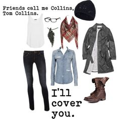 Collins from Rent