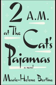 An enchanting and staggeringly original debut novel about one day in the lives of three unforgettable characters