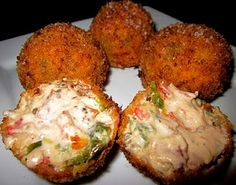 Jalapeno Popper Bombs