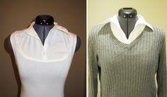 diy style, recycl shirt, diy skinni, skinni shirt