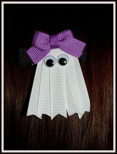Ribbon Ghost