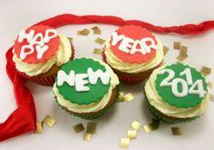 new year's eve cake decorating ideas