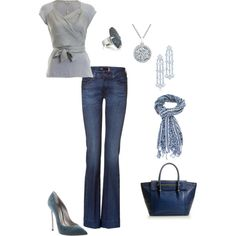 Simple and classy :)