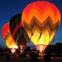 beauti balloon, favorit place, balloon fiesta, hotair, balloon ride