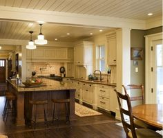 Kitchen Design Ideas-Home and Garden Design Ideas