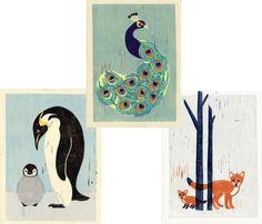 animal kingdom prints. (