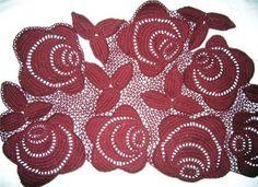 Szydelko-crochet 3 - danuta Zawadzka - Picasa Web Albums