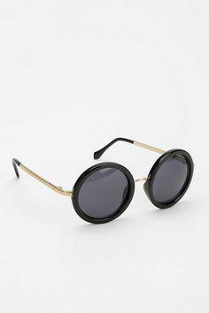 Le Specs Ziggy Sunglasses #urbanoutfitters