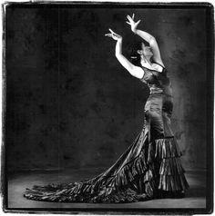Andrea del Conte Danza Espana..