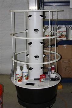 hydroponic garden towers - Google Search
