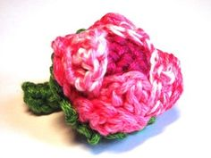 free pattern - Pink Blossom