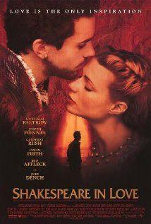 Shakespeare in Love (1998) - 56th Globes Ceremony-COMEDy/MUSICAL (LA. Jan. 24, 1999). Director: John Madden. Stars: Gwyneth Paltrow, Joseph Fiennes, Geoffrey Rush. #goldenglobes #comedy