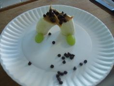 Fun recipies and activites for a preschool Rainforest theme... This cooking project is called Ants in your pants ! lol