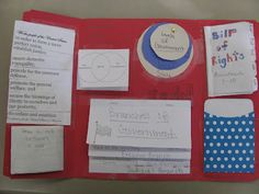 This could not be a more perfect activity for a Constitution unit. It combines all of the aspects covered on the scope and sequence for fifth grade. This would be great to take home to show parents what students learned throughout the week.