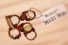 Rings I make