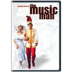 film, shirley jone, musicals, man 1962, robert preston, man dvd, man bluray, the music man, favorit movi