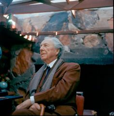 Frank Lloyd Wright #architecture