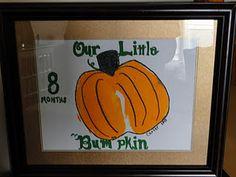 """Pumpkin """"Bumkin""""!"""